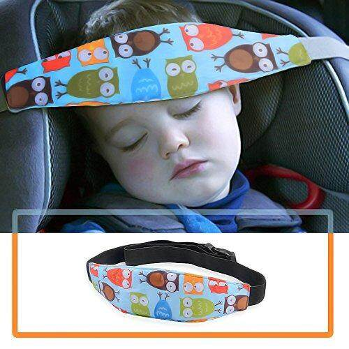 Toddler Car Seat Neck Relief And Head Support Protection Safety For Kids