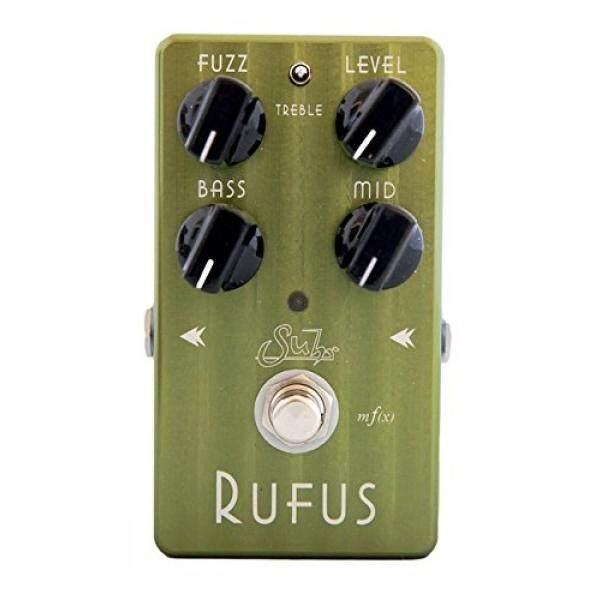 Suhr Rufus Pedal Fuzz/dari Amerika Serikat