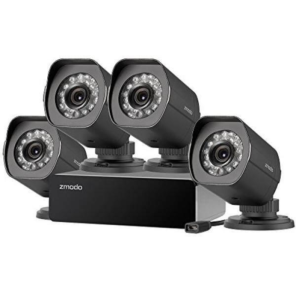 Zmodo Philippines: Zmodo price list - CCTV & IP Camera for sale | Lazada