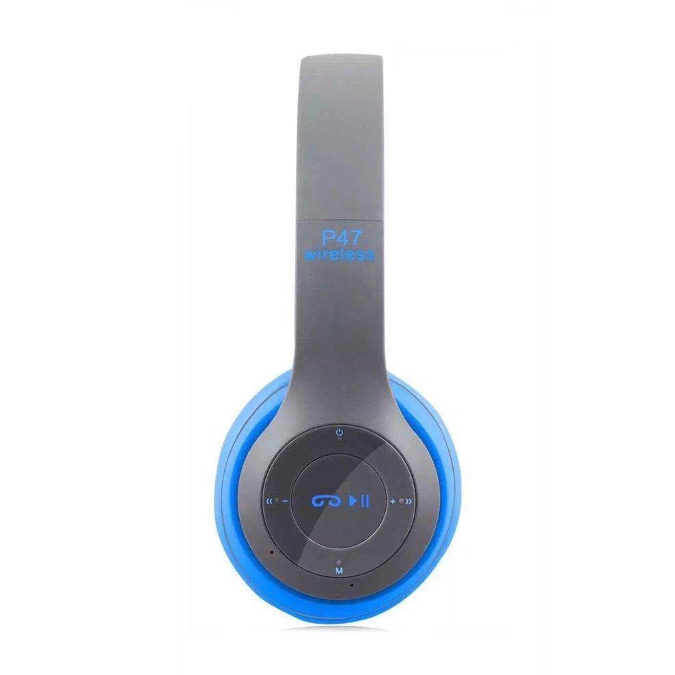 Fitur Qnstar Wireless Gaming Headphone Bluetooth 4 1 Headset Razer Hammerhead Bt Premium Earphone Detail Gambar 41 Headband For Laptop Terbaru