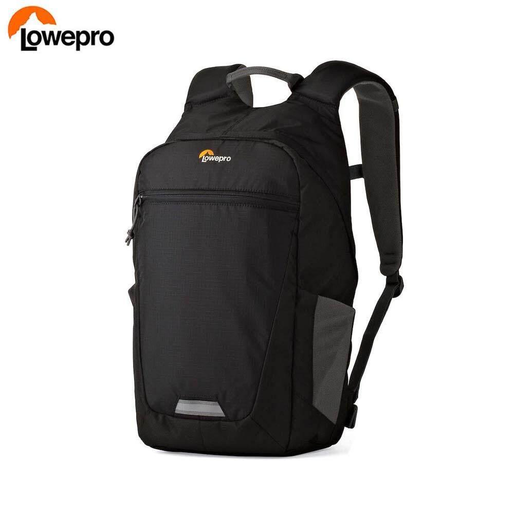Lowepro Photo Hatchback Bp 150aw ii Camera Backpack Bag for Canon Sony Olympus Fujifilm Camera(Black)