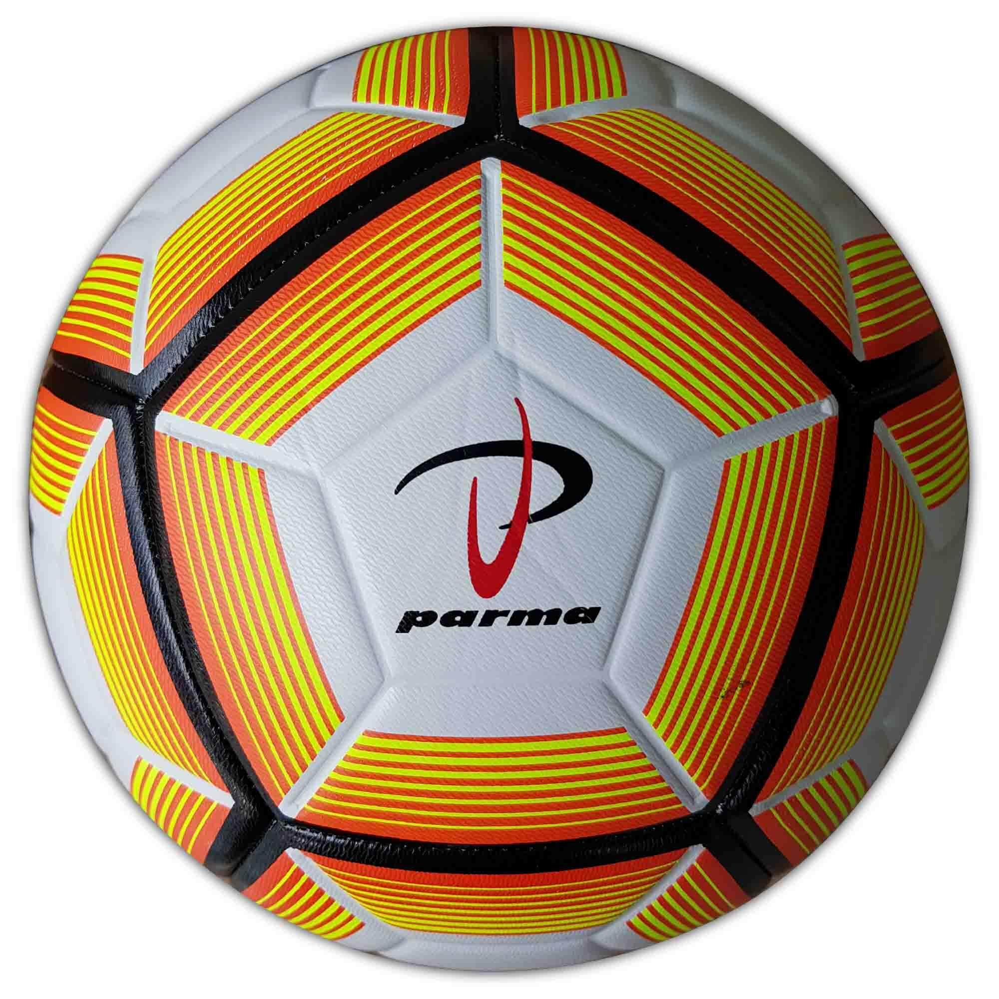 Parma Machine  Stitched Football Size 5 With A Needle