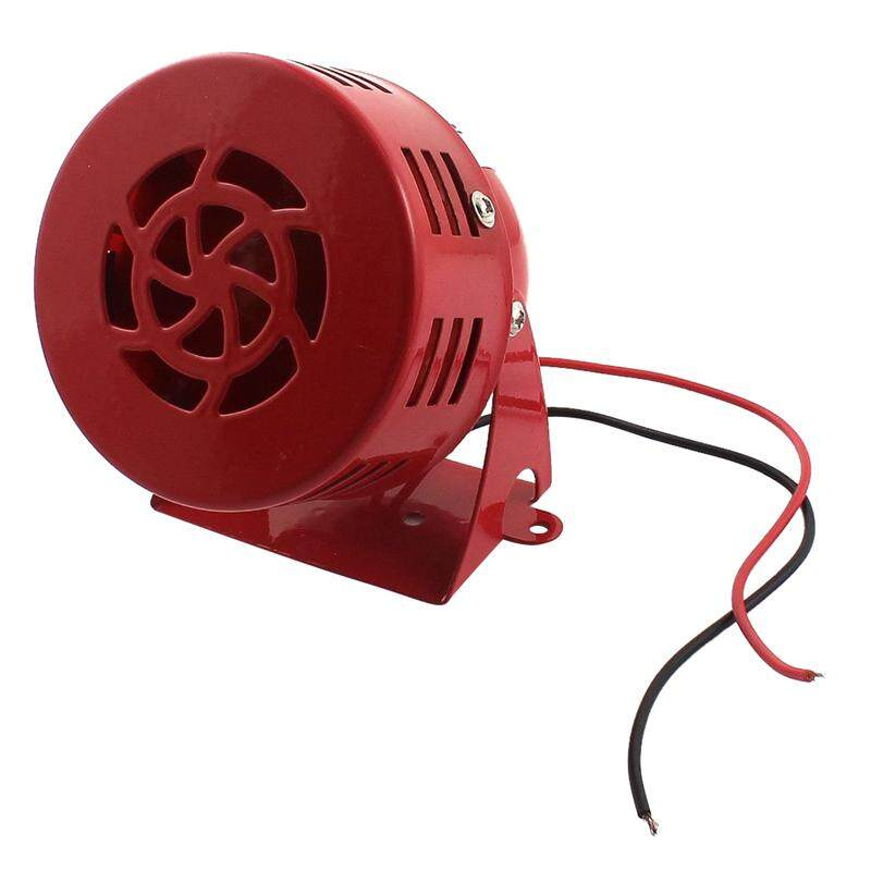 Security Design Alarm for Factory Fire electric DC 12 V MS-190 - intl