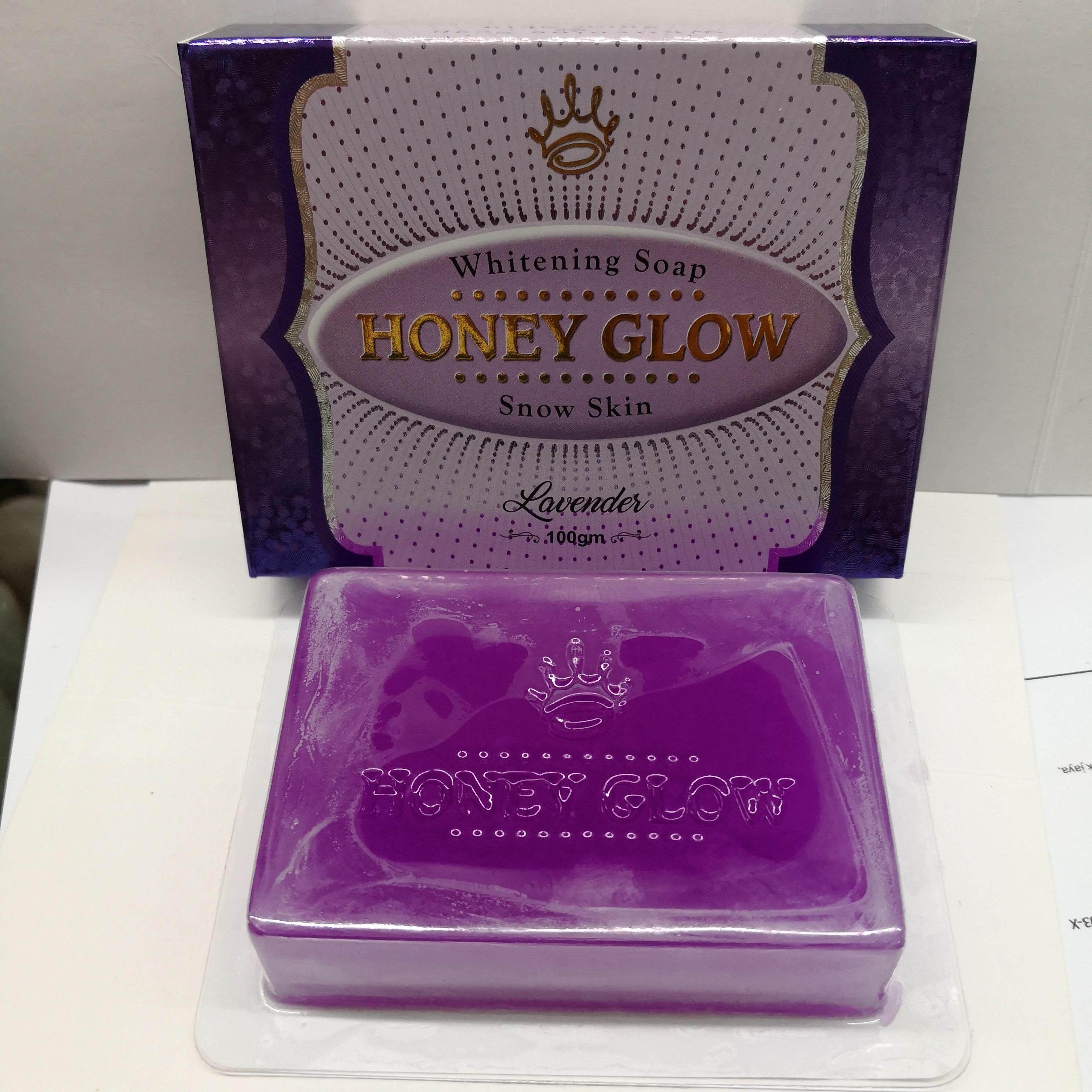 Soap Buy At Best Price In Malaysia Colagen 3pcs Sabun Honey Glow 100g