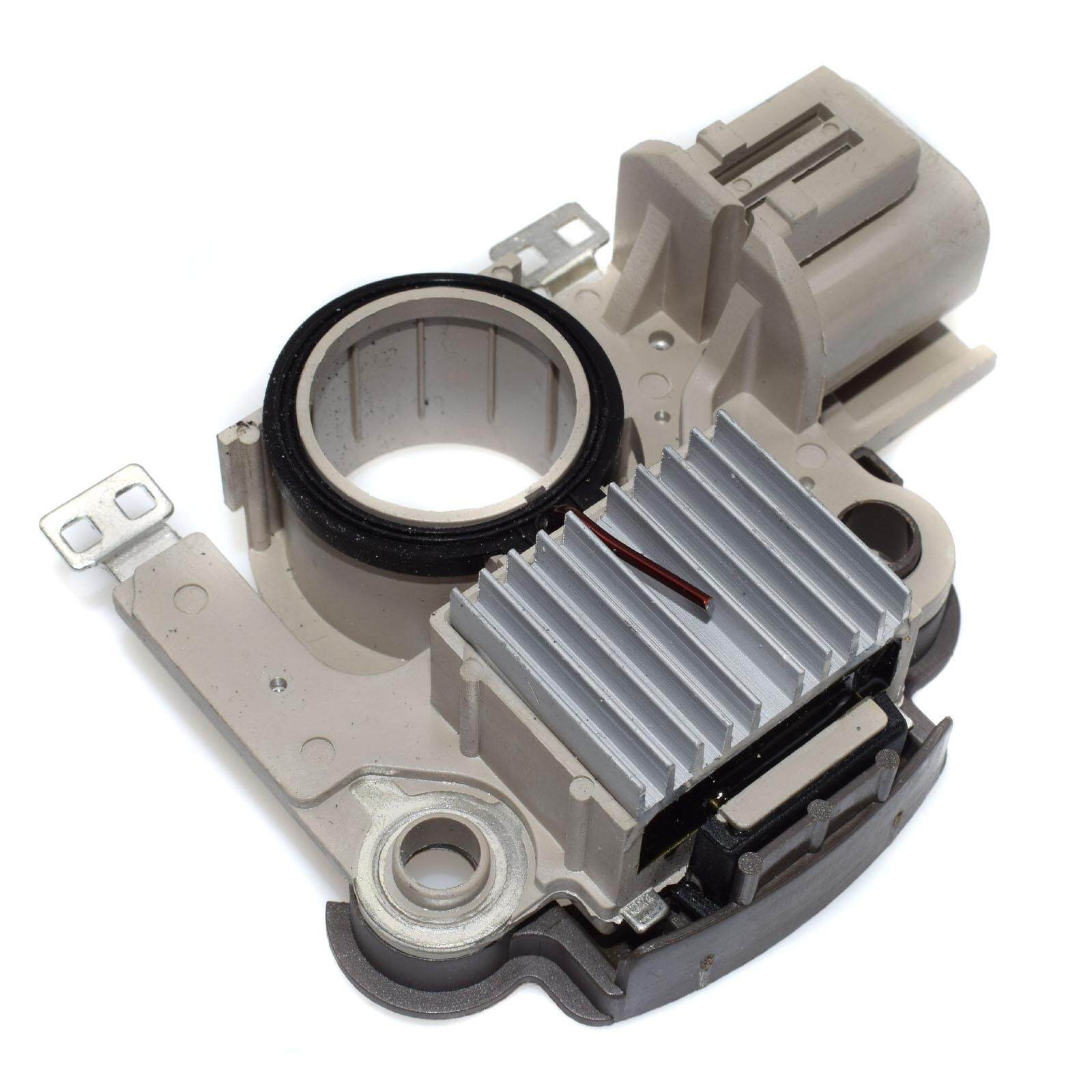 Voltage Regulators For Sale Car Engine Online Brands Denso Mini Alternator Wiring Chevy New Regulator B64j 18 300b A866x20472 Mazda 626 Mk V Mx