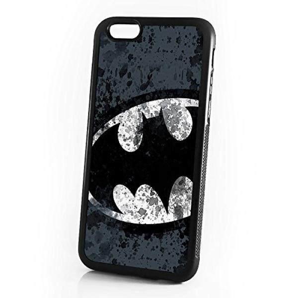 Smartphone Cases Cases Pinky Beauty Australia ( For iPhone 7 Plus ) Phone Case Back Cover HOT3295 Batman Super Hero - intl