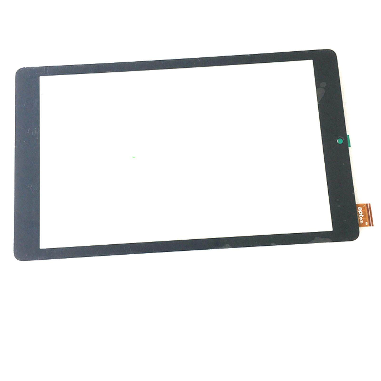 Black color EUTOPING® New 7 inch touch screen panel For Alcatel OneTouch Pixi 3 (8) 4g 8070 - intl
