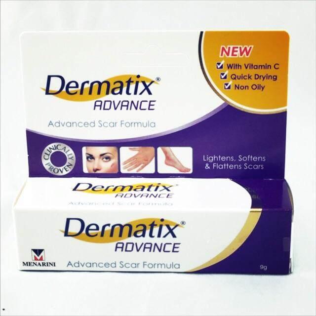 DERMATIX ADVANCE SCAR FORMULA 9gm