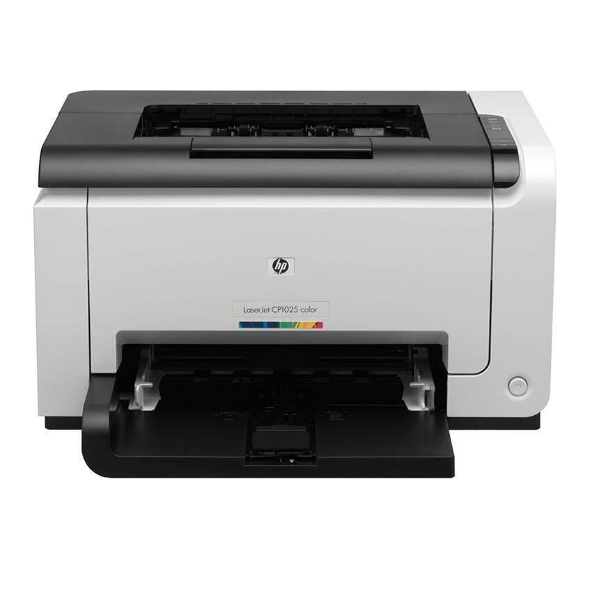 HP Color LaserJet CP1025 Printer - (CF346A)