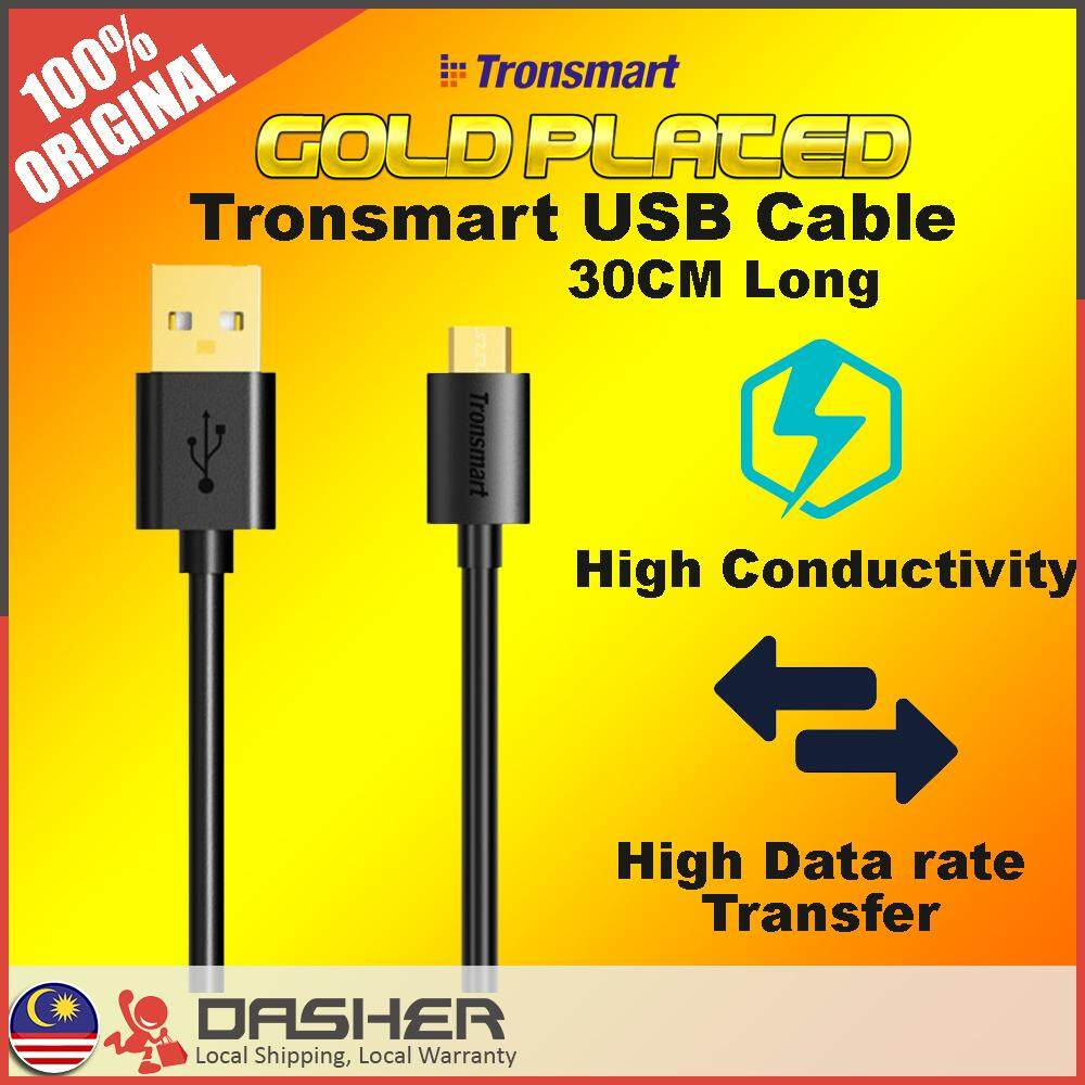 Sell Tronsmart 60w Usb Cheapest Best Quality My Store Micro Cable Mupp1 3 Pack