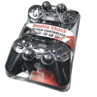 Tinytech Gp-ts706 Double Shock PC Usb Controller