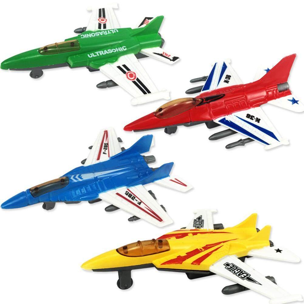 Buy Sell Cheapest Mainan Lucu Menarik Best Quality Product Deals Rumah Besar Kembali Pesawat Mini Bentuk Terbang Untuk Anak
