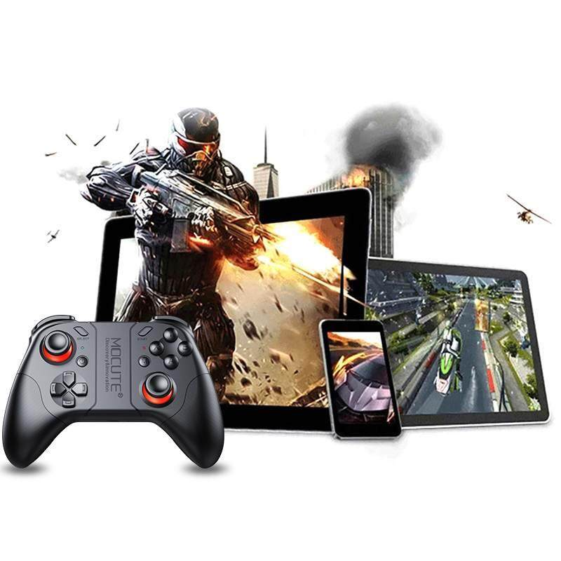Sway Bluetooth Mocute 053 Gamepad Android Joystick PC Wireless Controller Remote VR Game Pad for PC