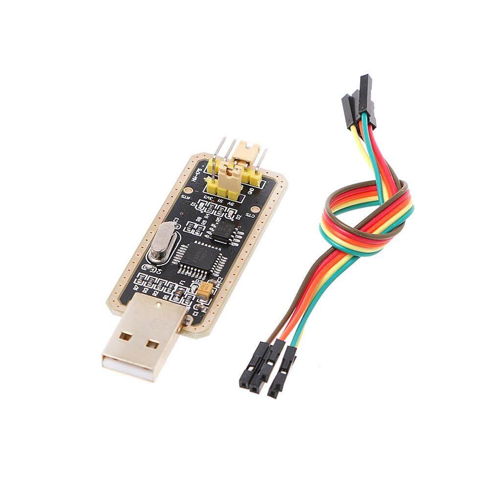 FT232BL FT232 USB Utuk TTL 5 V 3.3 V Download Kabel Adaptor Serial Modul Sikat