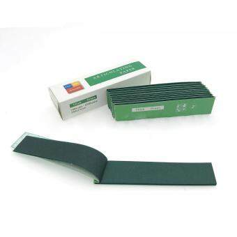 Check giá 200 Sheet/Box Dental Articulating Paper Thick Green Strips Oral Care Material Dentist Lab Products For Debug False Tooth Denture shop bán - Giá ...