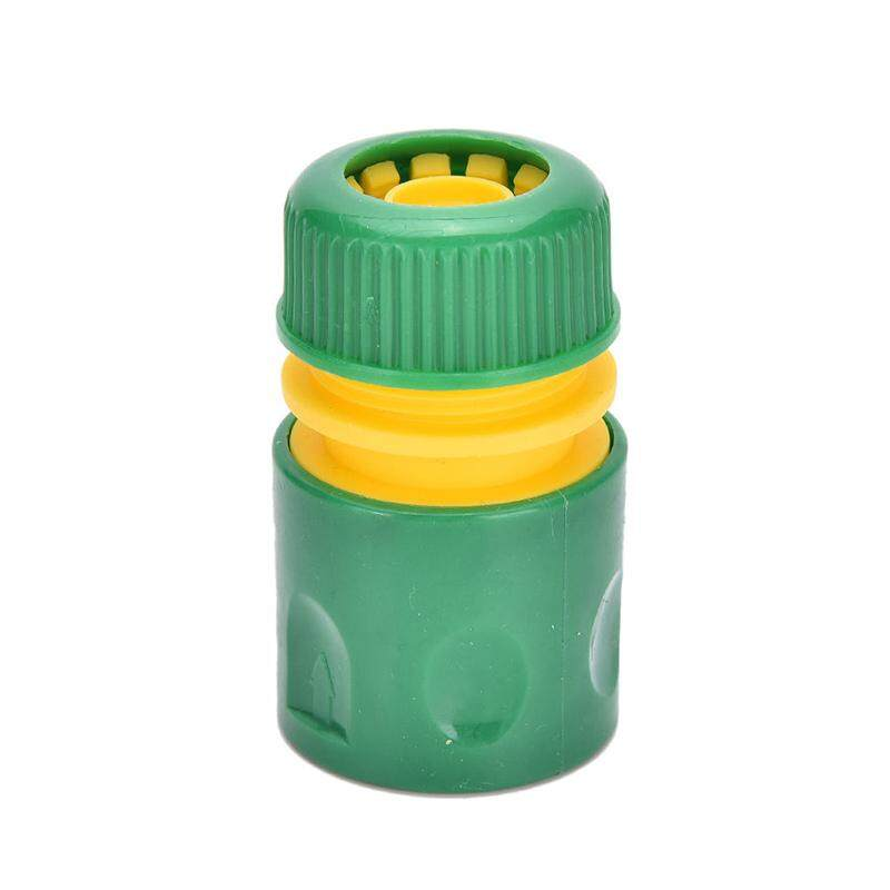 Garden Tap Water Hose Pipe Connector Quick Connect Adapter Fitting Watering