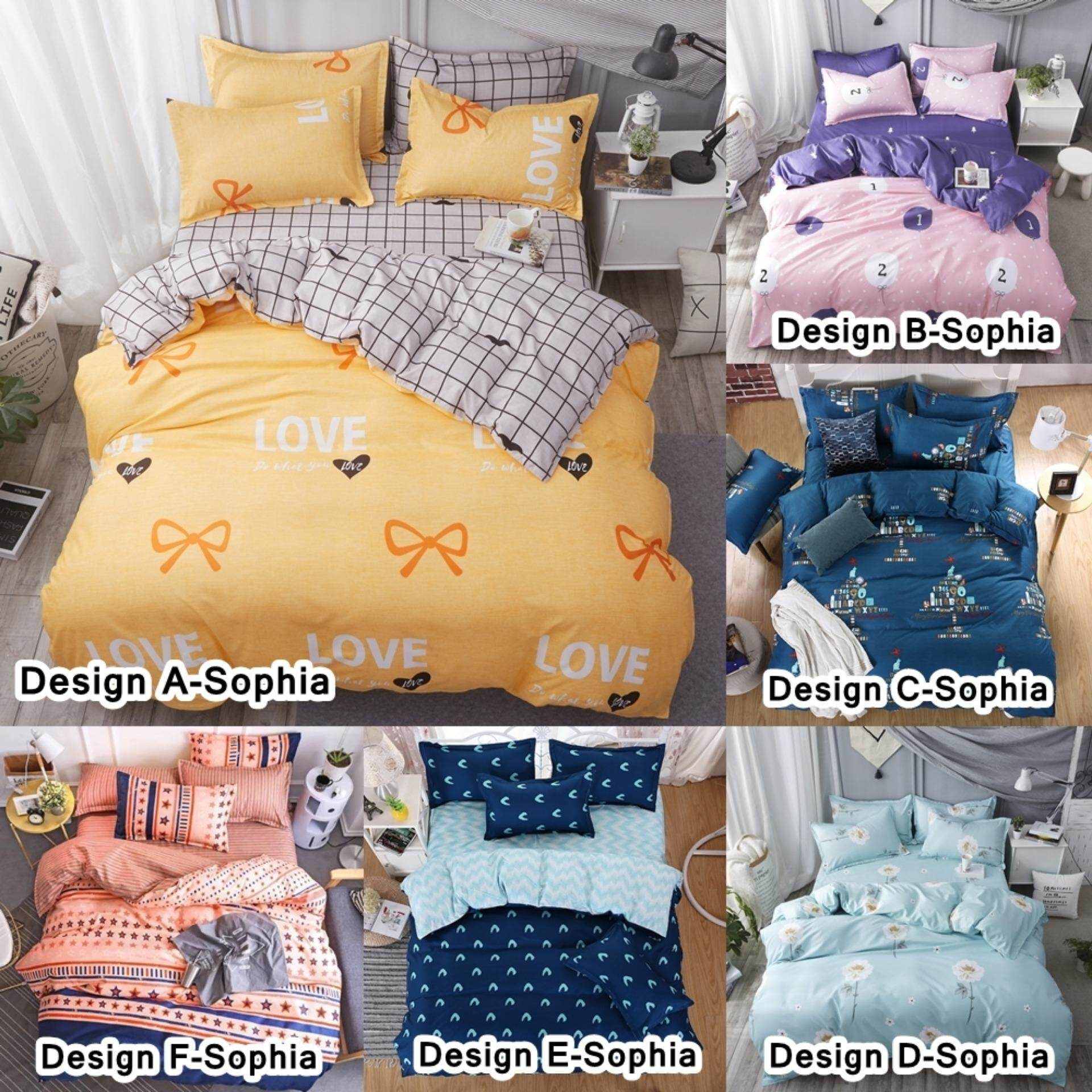 Home Bedding - Buy Home Bedding at Best Price in Malaysia | www ...