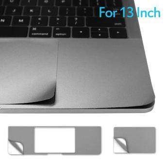 13 Inch Palm Rest Cover Skin with Trackpad Protector for(2018 2017 2016 Release ) MacBook Pro 13