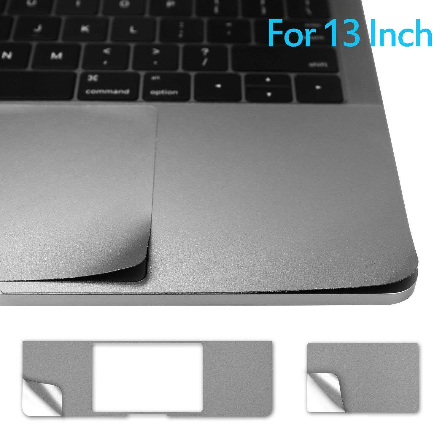 new style dae98 92583 13 Inch Palm Rest Cover Skin with Trackpad Protector for(2018 2017 2016  Release ) MacBook Pro 13