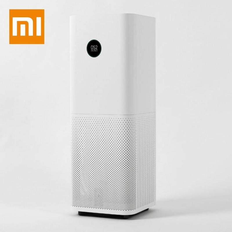Xiaomi Pro Air Purifier App Control Home Supply  Allergen/Dust/ Odor/ Bacteria Cleaner Fresh Air Singapore