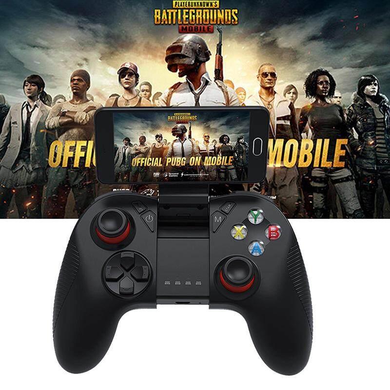Wireless Gamepad Bluetooth Remote Kontroler Game Joystick untuk Pubg