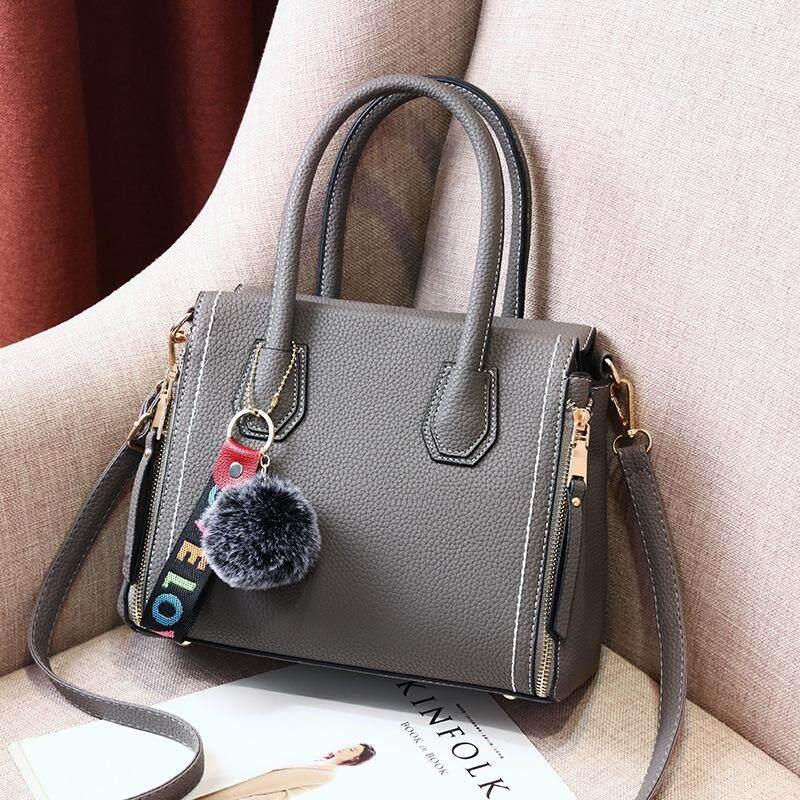 6aed6c73bdb 2018 Fashion Good Quality Tote Handbags Designer Big Side Bags Ladies Black  Leather Shoulder Bags
