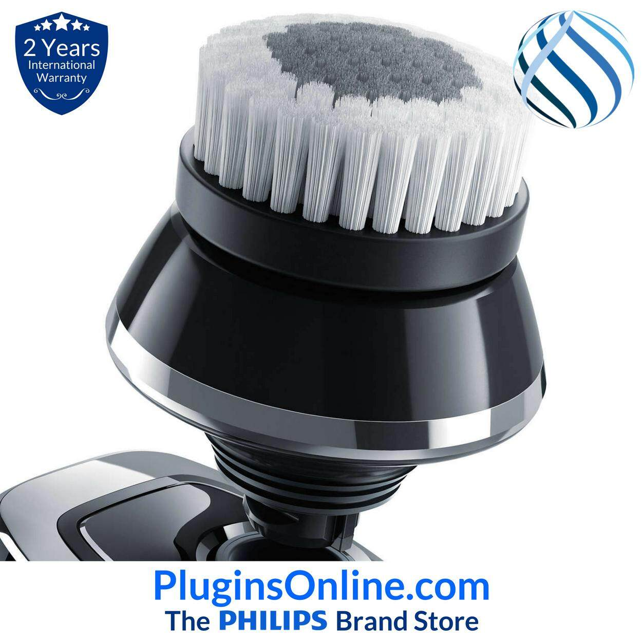 Philips RQ560/51 Oil Control Cleaning Brush (RQ560)