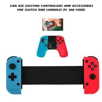 ราคาถูกที่สุด Gamepad For Switch Joystick Wireless Pro Game Controller Wireless Game shock sale - มีเพียง ฿786.92