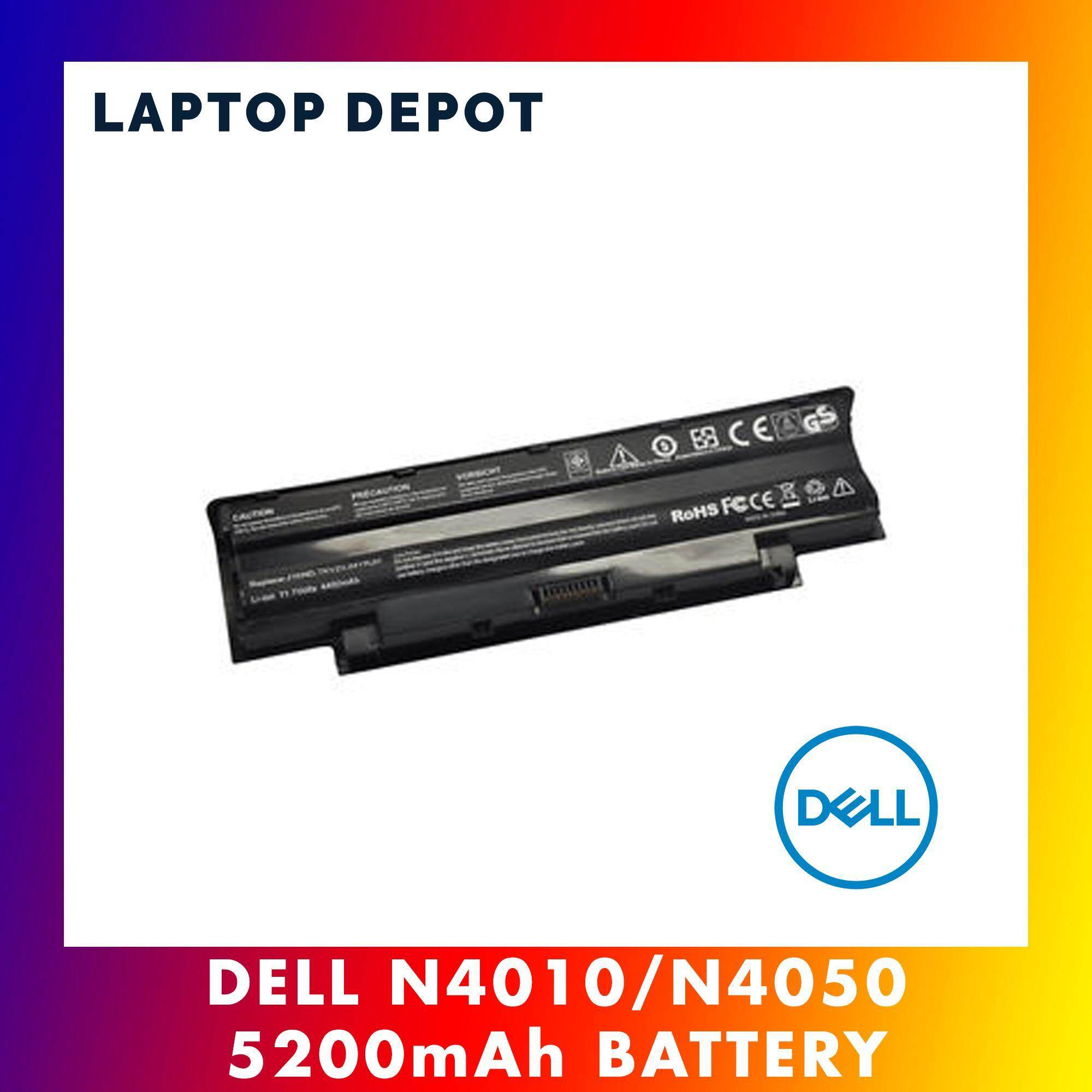 (1 Year Warranty) Dell Inspiron 15R 14R 13R N4110 N4050 N4010 N7110 9TCXN 9T48V Battery Malaysia