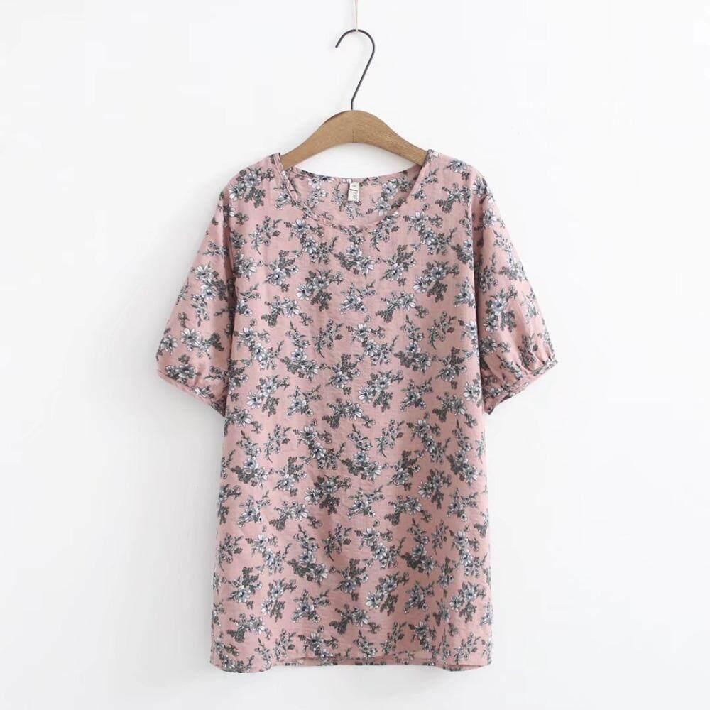 Plus size short sleeve women t shirt 2018 casual O Neck cotton t-shirt women 49001121d957