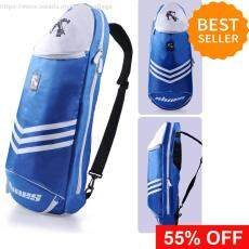 Badminton Rackets High-grade Lightweight Badminton Racquets Carrying Bag