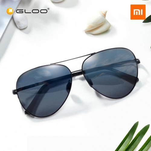 Original Xiaomi Mi Smart Sunglasses TS Nylon Polarized Stainless Sun Mirror Lenses 100% UV-Proof Light For Man Woman