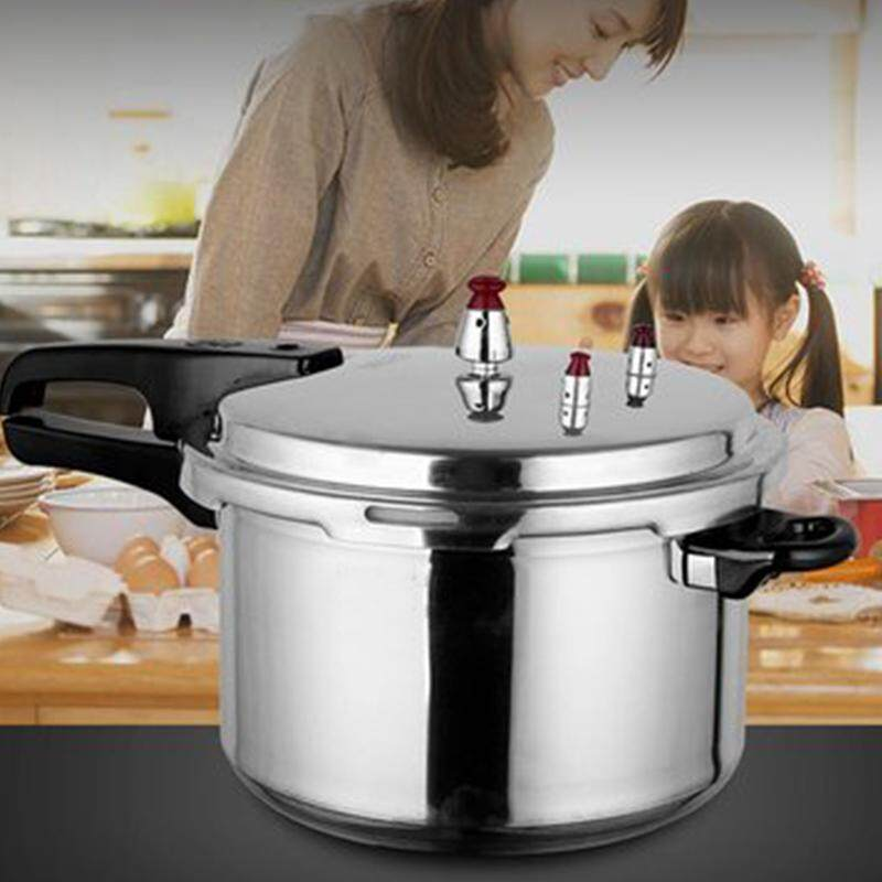 18 Cm Ih Induction Pressure Cooker 60818 Trio Pressure Cooker 3.0l For 1-2 Person By Streamflowing.