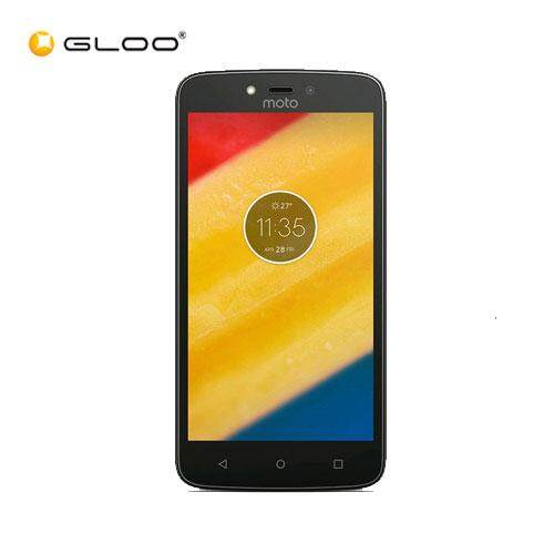 Moto C Plus Black XT1721