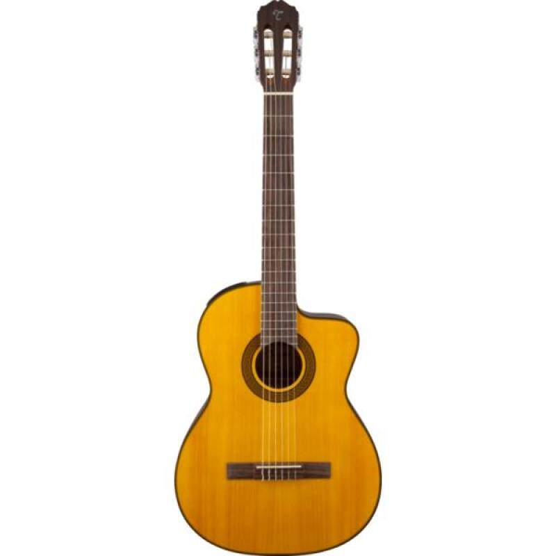 Takamine GC3CE NAT Classical /Cutaway Solid Spruce Top/Mahogany Back & SIDE / TP-4T Preamp Malaysia