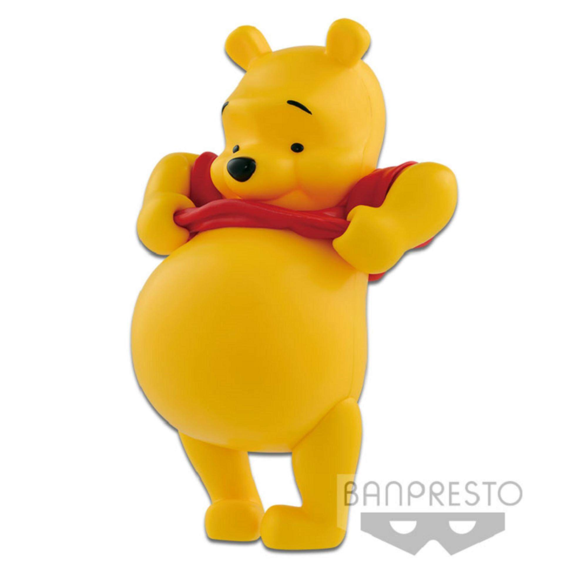 f3ef8ef5b9ea Banpresto Supreme Collection Disney Winnie The Pooh Figure ...