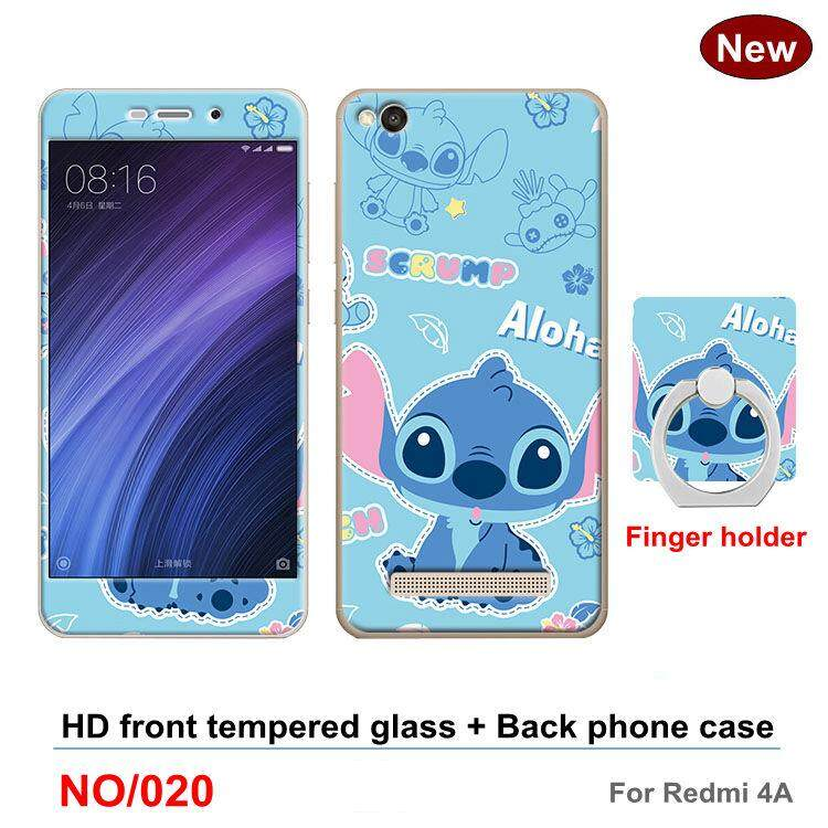 ... PC Back Cover Case For Xiaomi Redmi 4APHP280. PHP 296