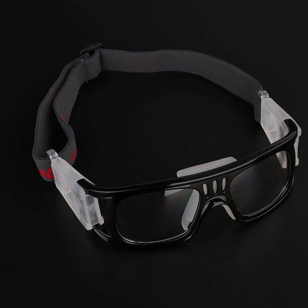 f138461a7398 Grand Store Outdoor Sports Unisex Anti Shock Glasses Basketball Soccer  Running Goggles - intl