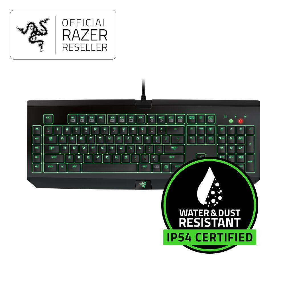 Features Razer Blackwidow Tournament Edition Chroma V2 Mechanical Rgb Ultimate 2017 Ip54 Gaming Keyboard Green Switch