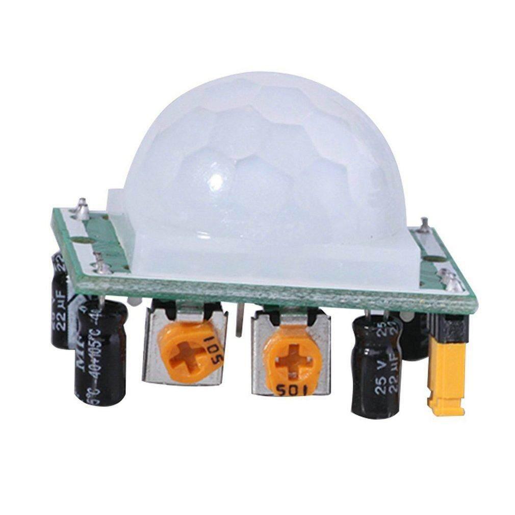 Hot Sales HC-SR501 Adjust Pyroelectric IR Infrared Motion Body Sensor Module Board
