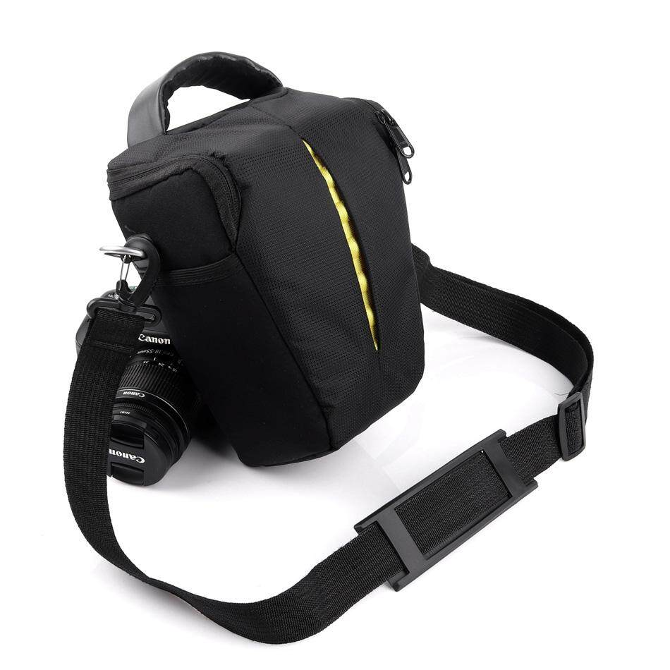 Tas Wadah Kamera untuk FinePix Fuji Fujifilm X-E3 X100F XE2 XM1 X10 XT10 XT1 XT2 XA1 XA2 X-A3 XA5 X-T2 X-Pro2 X100T x100S XE1 X30