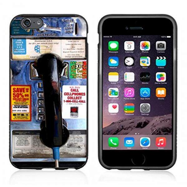 Smartphone Cases Payphone Case / Cover For Iphone 6 or 6S by Atomic Market - intl