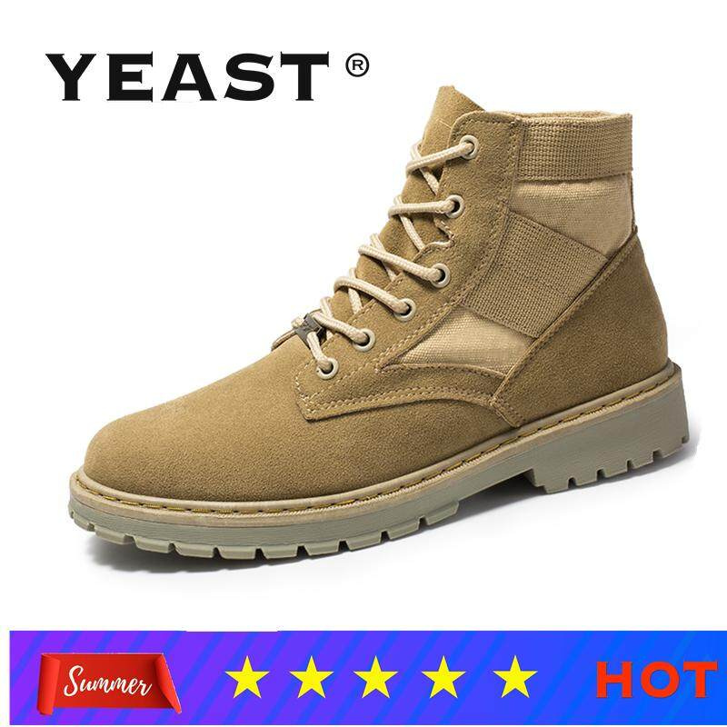 Back To Search Resultsshoes Men's Boots Reliable New Fashion Men Big Size Steel Toe Cap Work Safety Cotton Shoes Winter Warm Plush Snow Fur Ankle Security Boots Protect Footwear
