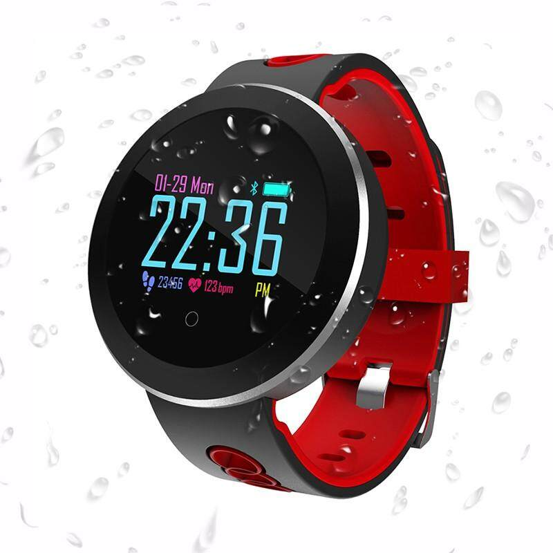 Q8 Pro Smart Watch Blood Pressure Blood Oxygen Monitor Heart Rate Smart Band Bluetooth Waterproof Fitness