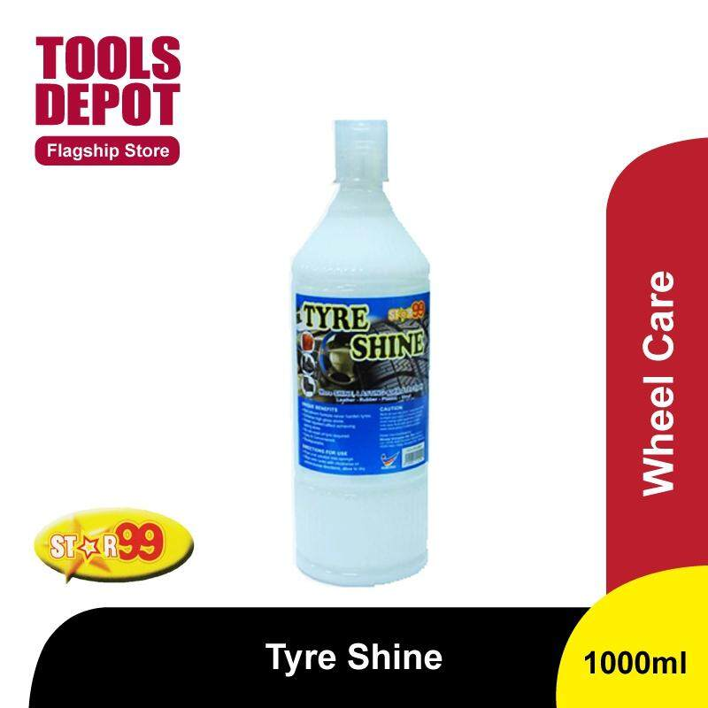 Star99 Multi Tyre Shine (1000ml)