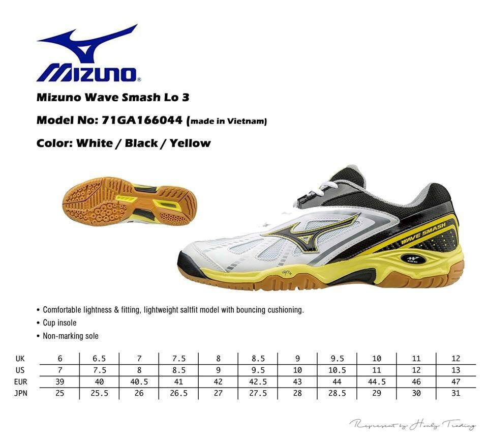 mizuno running shoes malaysia edition