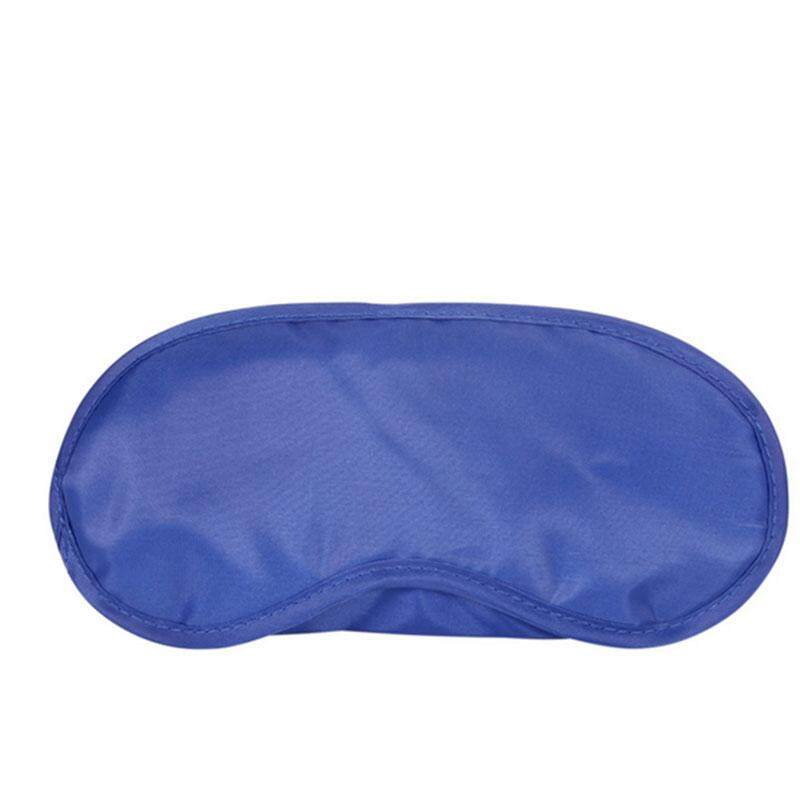 f5869d0a1b0 Travel Sleep Rest Sleeping Aid Mask Eye Shade Cover Comfort Blindfold  Shield - intl