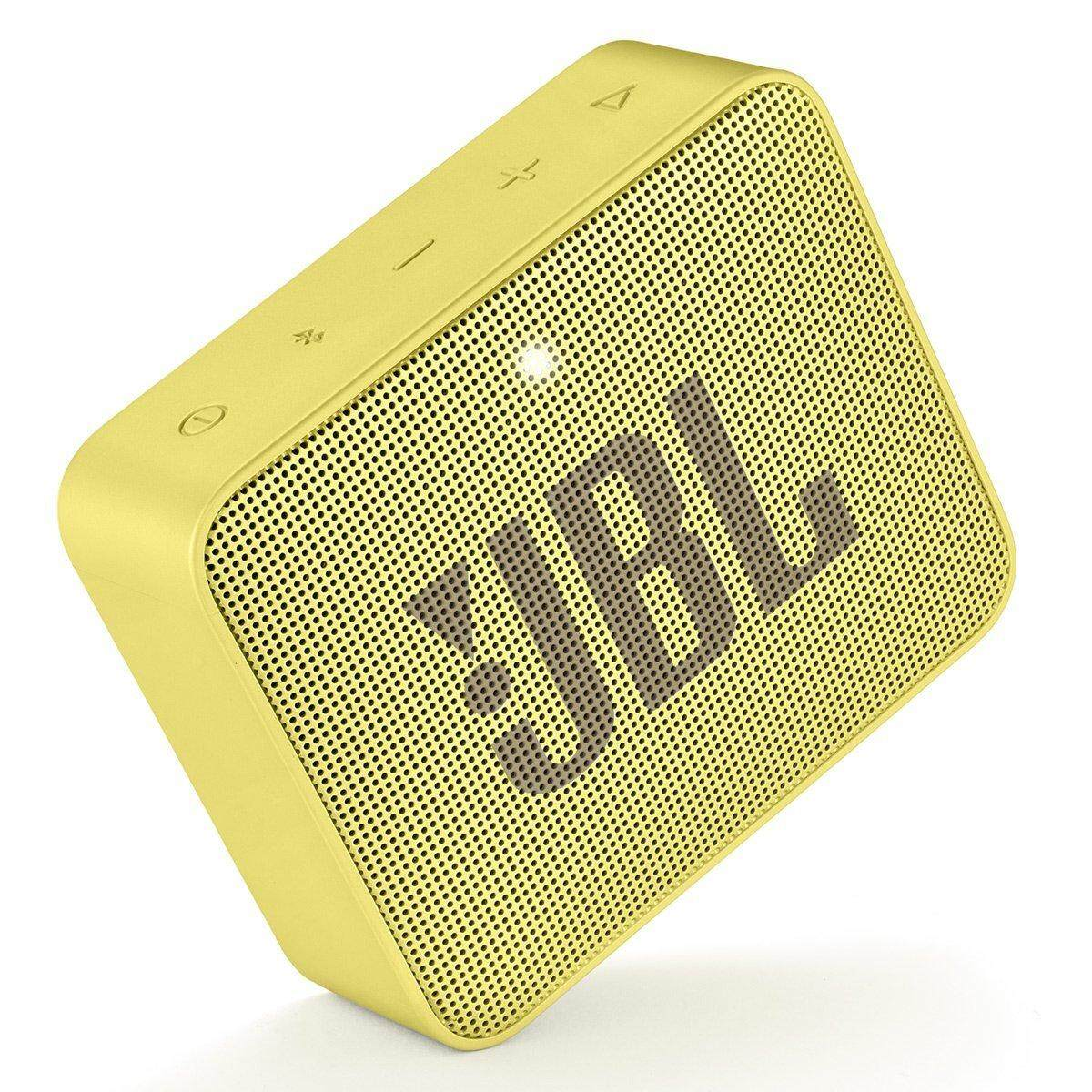 Features Jbl Go 2 Portable Speaker Tahan Air Bluetooth Intl Dan Leather Black Hitam 4