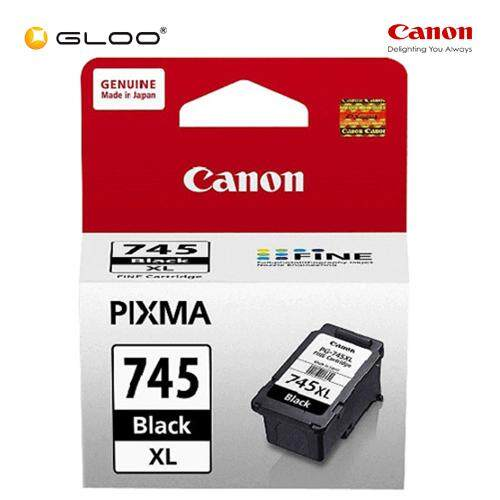 Canon PG745XL Black Ink Cartridge