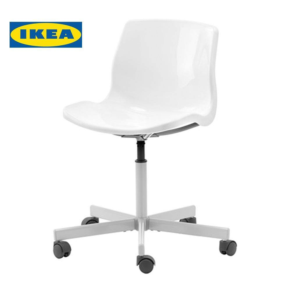 home office ikea furniture ikea office furniture. IKEA: SNILLE Swivel Bonita Silya - White Home Office Ikea Furniture I